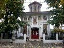 Biserica Parascheva Bellu